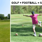 Play Foot Golf
