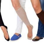 The new Keysocks design offers comfort and style