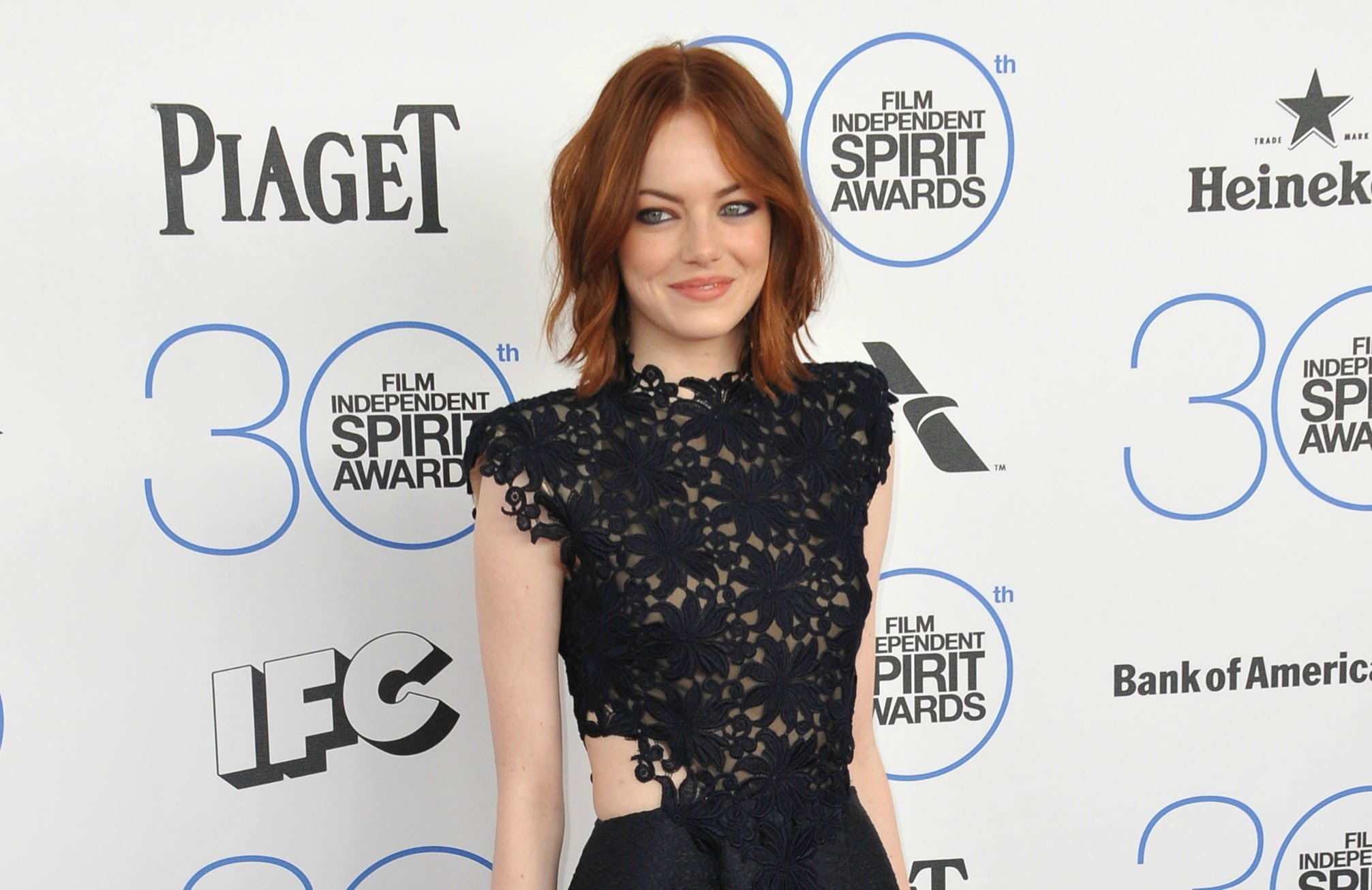 Watch You Have to See Emma Stone's Spot-On Impression of BritneySpears video